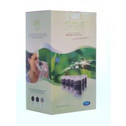 Lotus Filter Jahrespaket mit Kalkfilter